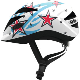 ABUS Hubble 1.1 Casco Niños, white star